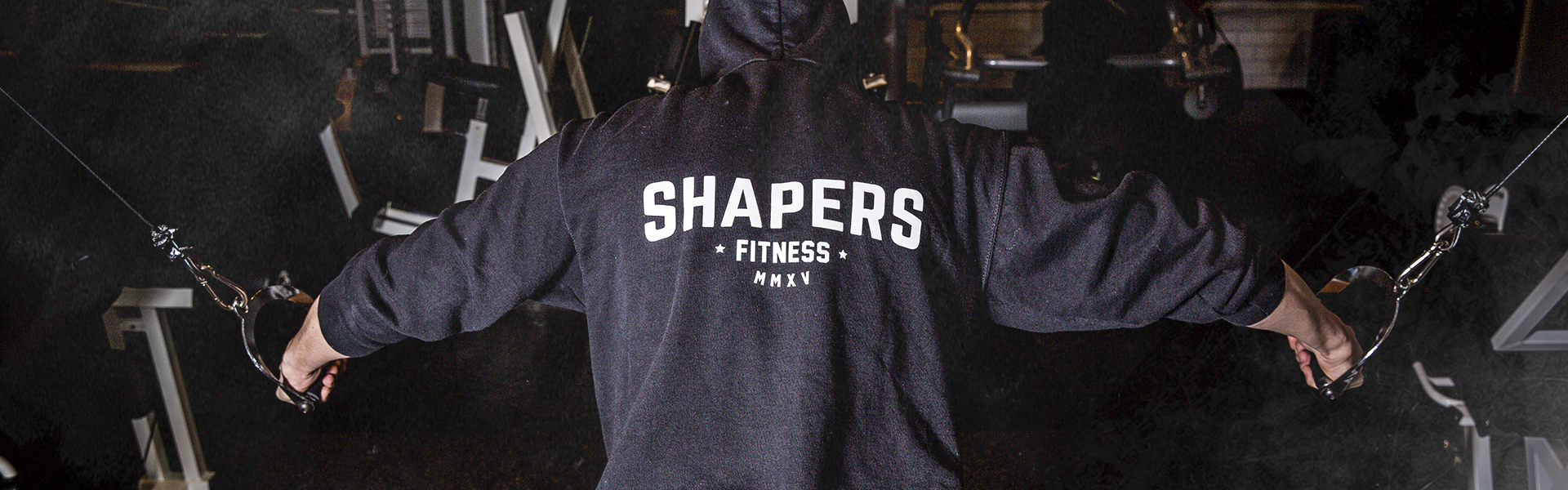Shapers Fitness 7